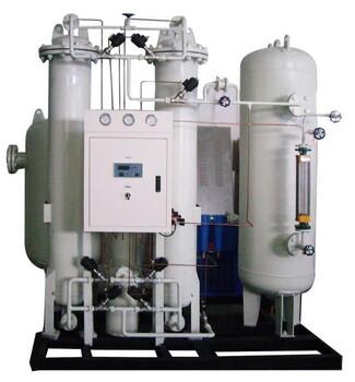 安徽变压吸附制氮设备,氮纯化,汽化器,调压撬,复热器,液氮汽化器