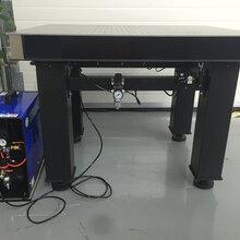 光学平台厂家,武汉华创微振机电设备有限公司图片