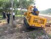 园林种植机械带土球挖树机价格
