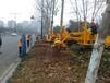 帶土球挖樹機廠家出售園林工具