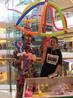 820小丑魔术气球表演魔术气球小丑帽子魔术气球小丑