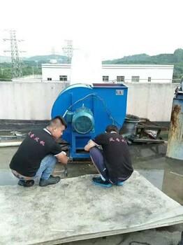 越秀区通风管道加工厂制作安装设计通风管道