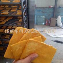 厂家直供红肠腊肉豆干全自动烟熏炉品质保证图片