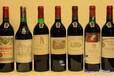 温州回收拉菲红酒/回收各种红酒