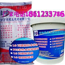 天津高分子聚合物防水材料厂家图片