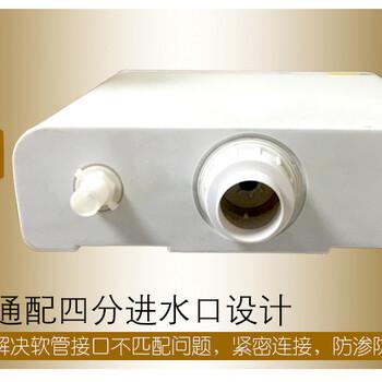 厂家批发抽水马桶冲水箱蹲便器水箱厕所冲水箱节能蹲