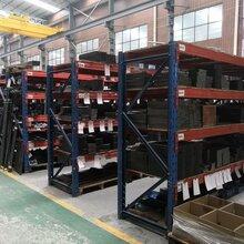 600家制造业企业共同选择的WMS仓库管理系统