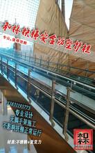 天津主动扶梯主动人行道电梯加优游平台注册官方主管网站宁静防护雕栏图片
