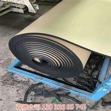 全国橡塑保温板规格对照表图片