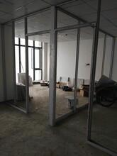 百葉,鋁合金,衛生間隔斷,辦公室隔斷款找盈客圖片