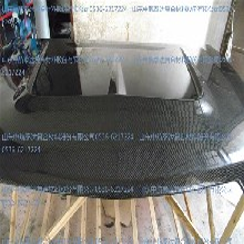 碳纤维板材热压罐成型工艺环氧树脂图片