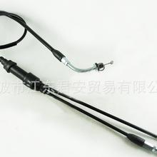 供应摩托车配件YamahaKitsBikePW80油门线图片