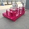 鶴崗市液壓一次成型工字鋼折彎機