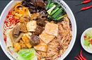 火锅米线与火锅的区别火锅米线的口味有几种图片