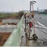 新疆大理石开采电动遥控绳锯机