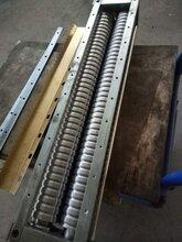 廠家專業制作各種型號不銹鋼掛面刀油盒鏈板圖片