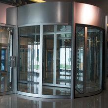 东城区维修感应门电动玻璃门厂家图片