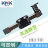 同步帶模組生產廠家東莞凱尼克直線滑臺,工業機械手價格