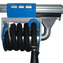 厂家生产汽车尾气抽排设备汽车4s店专用尾气抽排质量保障