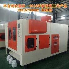 生产洗衣液桶吹塑机的公司供应商/1-5公斤洗衣液桶吹瓶机制造商