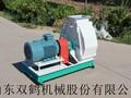 水滴式牧草粉碎机牧草饲料加工设备专业的饲料机械厂家图片