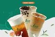 一點點的奶茶,品牌競爭力強