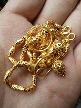 河北省保定正规黄金白银铂金回收多少钱一克价格最高