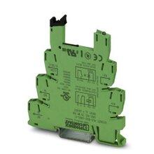 菲尼克斯继电器底座-PLC-BSC-24DC/21-2966016图片