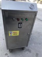 廚房蒸汽清洗機1小型蒸汽洗車機圖片