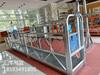 电动吊篮建筑吊篮在施工中的六个优越性