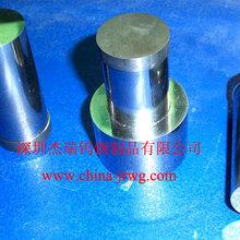 鎢鋼材料硬質合金材料研磨加工圖片