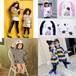 江西景德鎮童裝冬裝衛衣批發市場20元左右加絨加厚3-6歲中小童衛衣批發卡通印花童裝