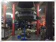 北京沃尔沃XC60车辆抖动,无法换挡维修过程图片