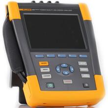 福祿克Fluke435II系列電能質量分析儀圖片