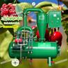 煙臺施肥機價格實惠操作方便的櫻桃水肥一體機臥式安裝簡單好用