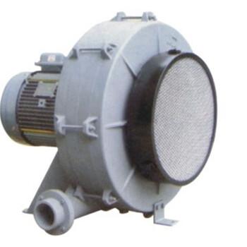 注塑機,自動上料烘干機常用HTB100-102-0.75KW優昂透浦式多段鼓風機