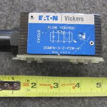 美國VICKERS節流閥DGMFN-3-Z-P2W-41國內現貨特價包郵圖片