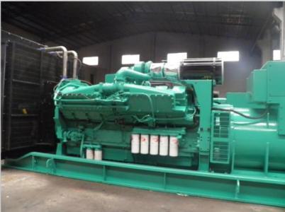 大型柴油发电机