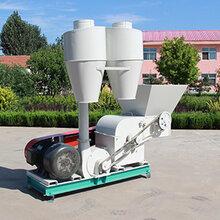 玉米秸秆粉碎机价格双鹤设备工厂直供图片