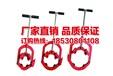 鉸接式切管機廠家直銷無火花管道切割工具