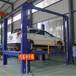厂家直销北京供应四柱式汽车举升机下油缸四柱举升机