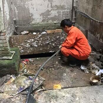 谢家湾专业下水道疏通水管维修水龙头维修