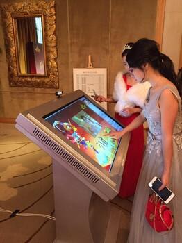 北京周边电子签到签约订制服务