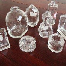 广东省玻璃瓶生产厂家明政玻璃图片
