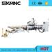 巴彥淖爾板式家具生產線設備開料機雕刻機木工加工中心