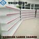 西宁超市货架单双面零食货架鞋店展示架生产厂家