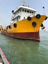 轉讓500噸污油船圖片