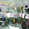 铝带重卷机价格,铝板放卷机厂家