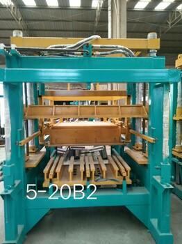 铁岭环保水泥砖机设备全自动免烧砖机厂家建丰砖机空心砖机