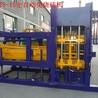 沧州全自动水泥砖机设备厂家环保免烧砖机空心砖机护坡砖机厂家直销